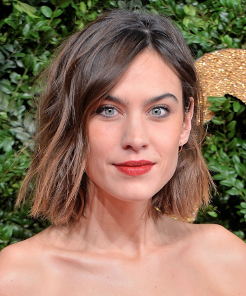 Face Shapes: Hairstyles for Oval Faces, The Ultimate Guide ...