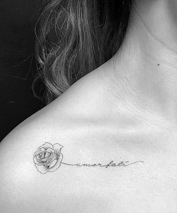 Full moon 17 tasteful shoulder tattoos youll never regret page 14 just keep swimming romantic notions mightylinksfo