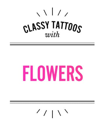Tattoo Ideas For Women Over 40 Page 2