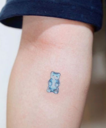 17 Food Tattoo Ideas To Appeal To Your Quirky Side