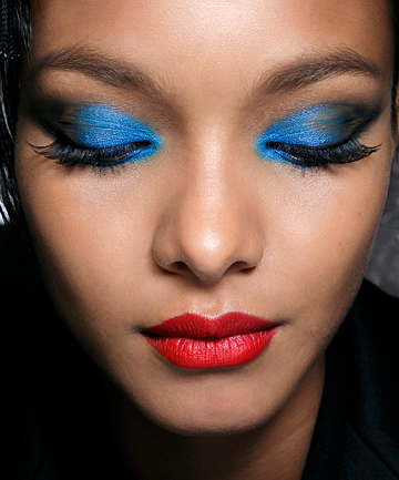 20 Fourth Of July Makeup Looks That Are Festive And Chic