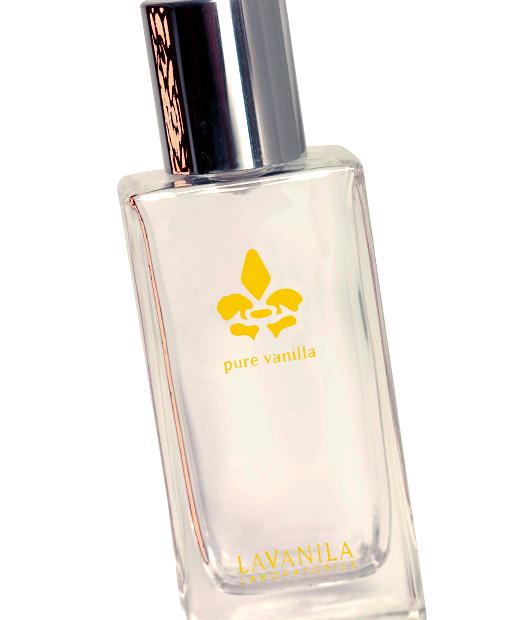 Lavanila Laboratories Fresh Vanilla Lemon, $58