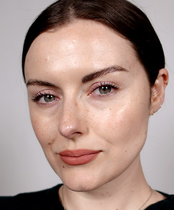 Try Freckle Makeup