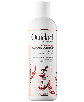 Ouidad Advanced Climate Control Heat and Humidity Gel, $26