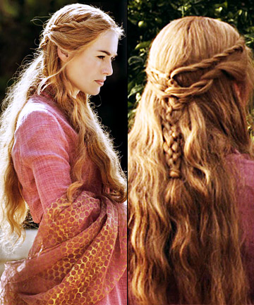 Best Casual Quot Game Of Thrones Quot Hair 12 Most Amazing Quot Game