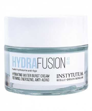 Instytutum Hydrafusion 4D HA Hydrating Water Burst Cream, $65