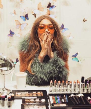 Maybelline New York x Gigi Hadid