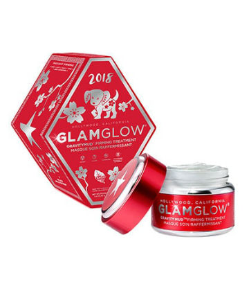 GlamGlow GravityMud Lunar New Year Exclusive Firming Treatment, $69