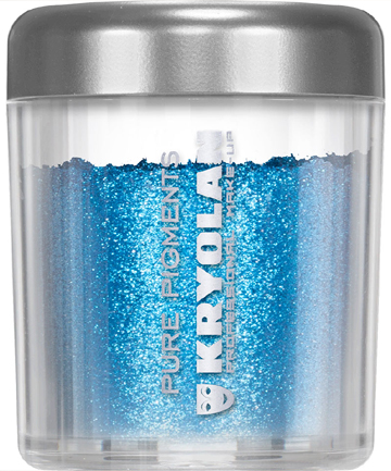 Kryolan Pure Pigments Metallic, $19.95