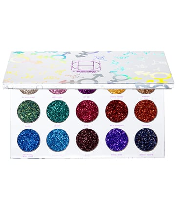 HipDot Legendary Pressed Glitter, $30