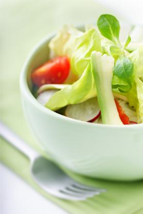 Habit 5: Eat well