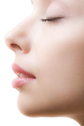 Habit 7: Go easy on makeup