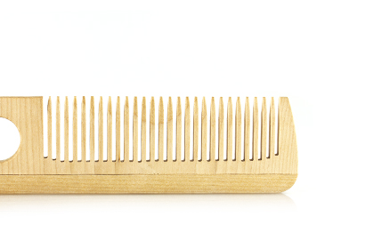 Break This Rule: Always use a comb on wet hair