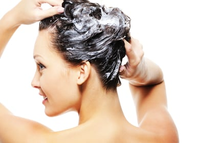 Break This Rule: Switch up your shampoo so your hair doesn't 'get used to' it