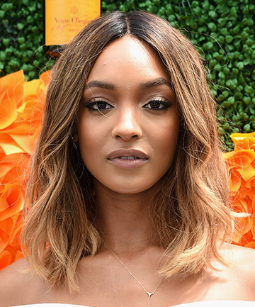 Brilliant Jourdan Dunn Fake Thickness And Volume With The Best Haircuts For Hairstyles For Men Maxibearus