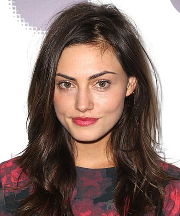 Phoebe Tonkin, Fake Thickness and Volume With the Best Haircuts ...
