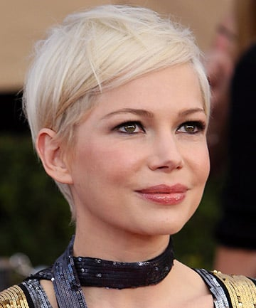 Michelle Williams, Fake Thickness and Volume With the Best ...