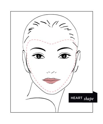Best Haircuts for Heart-Shaped Faces