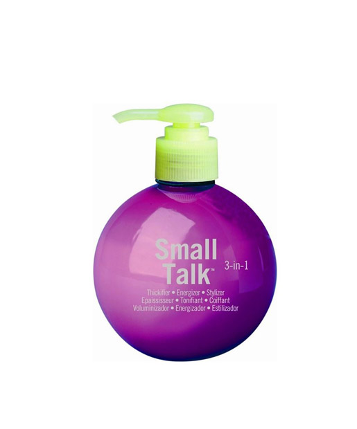 No. 11: TIGI Bed Head Small Talk, $18.99
