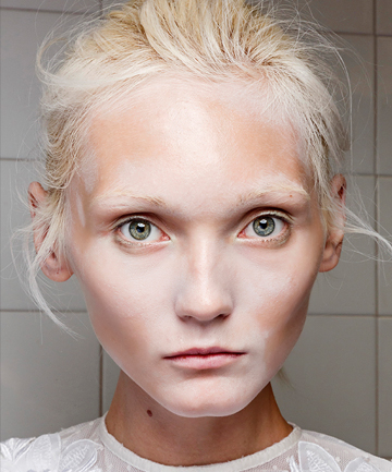 ghostly 10 simple yet spooky beauty looks for halloween
