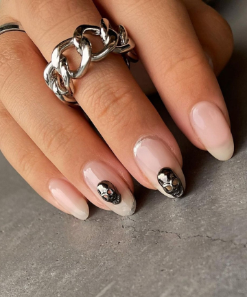 all the best nail art ideas for halloween 2020 part ii