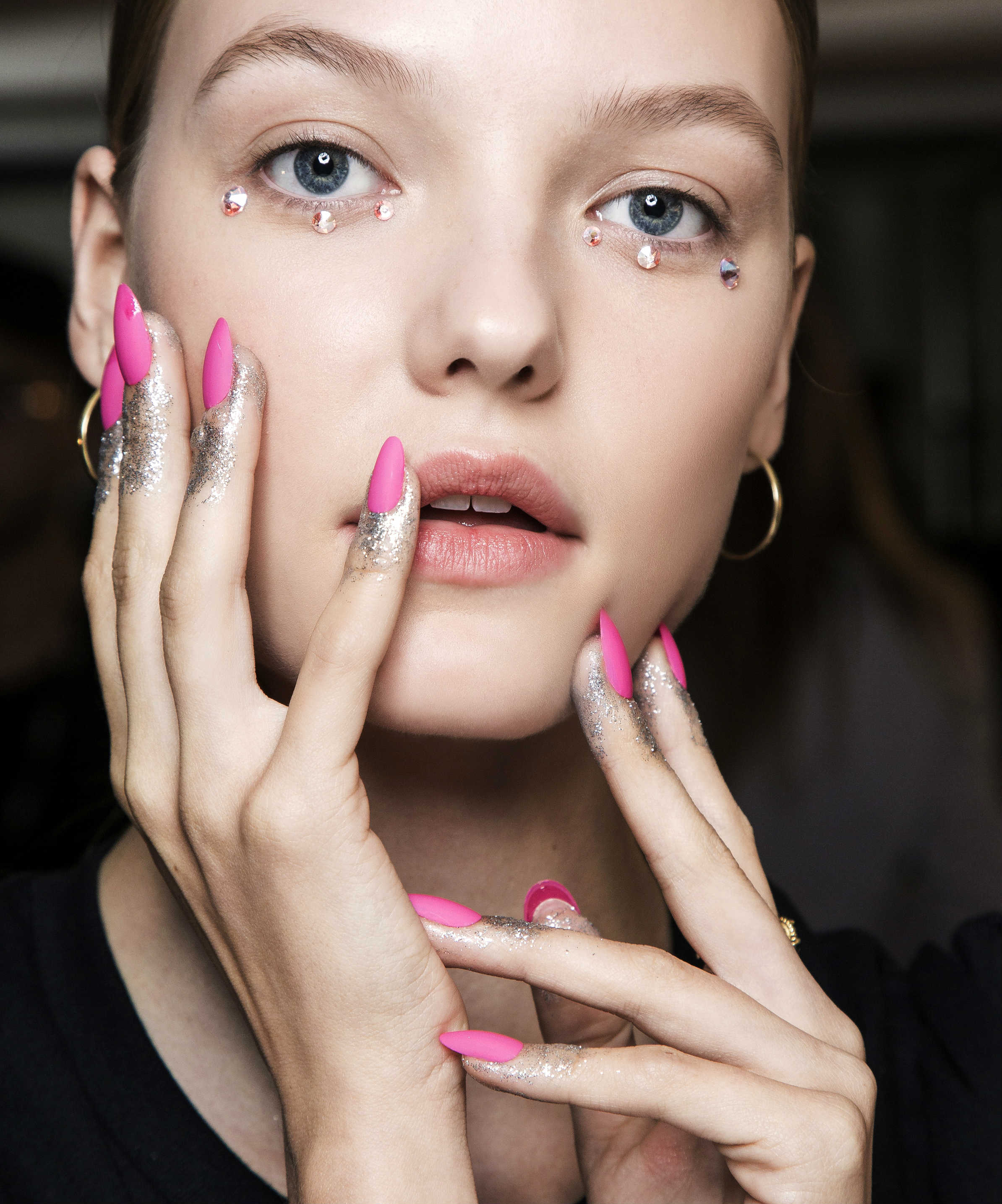 Hand Art Is The New Nail Art And We Love It
