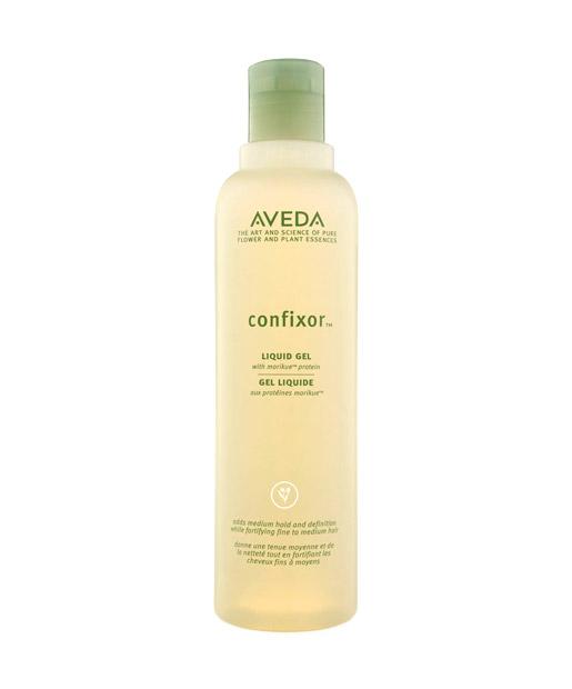 No. 11: Aveda Confixor Liquid Gel, $19