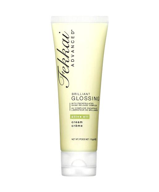 No. 14: Frederick Fekkai Brilliant Glossing Cream, $34