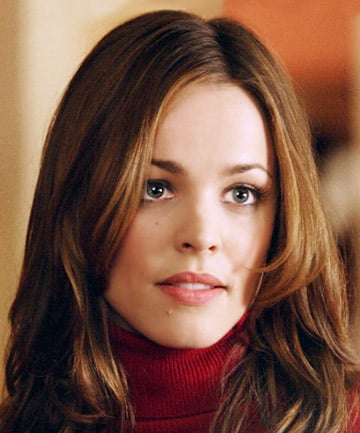 Flawless Finish: Rachel McAdams in 'The Family Stone'