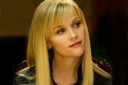 Holiday Shine: Reese Witherspoon in 'Four Christmases'