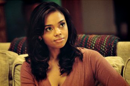 Lash Envy: Sharon Leal in 'This Christmas'