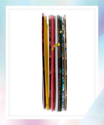 Nail Tape Stripe