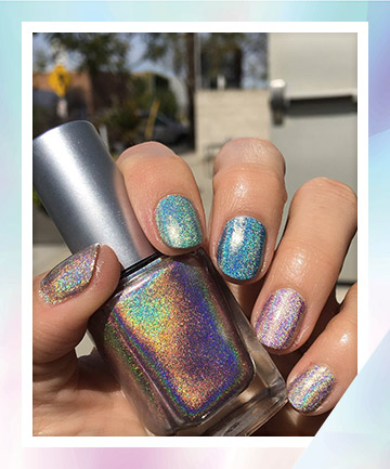 Sparkly Holographic Glitter