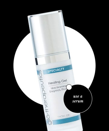 Try This Blackhead-Preventing Serum