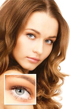 beginner eyeliner look brighten eyes how to apply