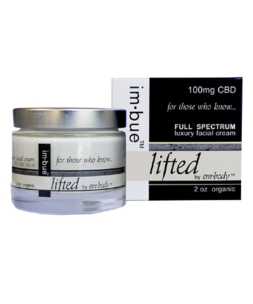 13 CBD Beauty Products That Will Revolutionize Your Life