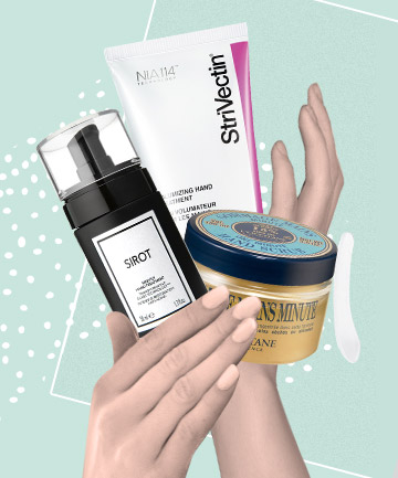 The Best Anti Aging Hand Treatments
