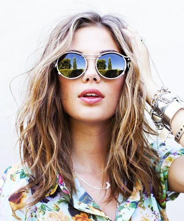 Beach waves hair how to get beach waves every summer im bombarded with magazine spreads and youtube tutorials on how to get the perfect beach waves hair and i devour every one of them urmus Images