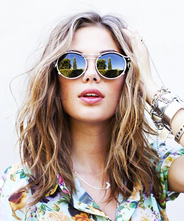 Beach Waves Hair: How to Get Beach Waves