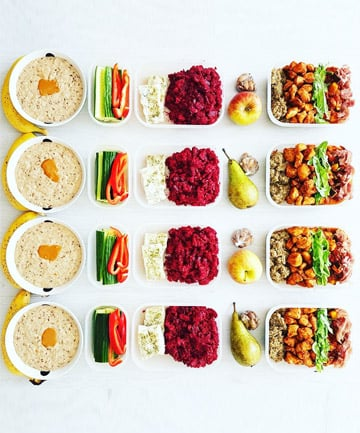 Meal prep ideas 9 meal prep ideas that are total food goals forumfinder Gallery