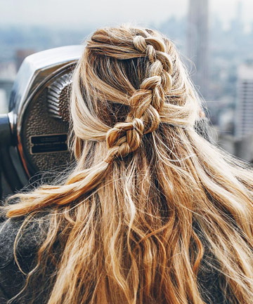 Awe Inspiring Braided Hairstyles Hairstyle Inspiration Daily Dogsangcom