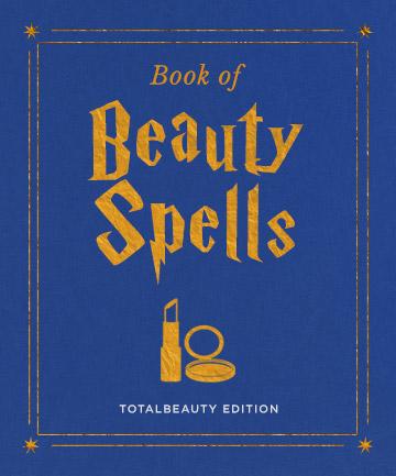 Harry Potter Spells for Beauty Junkies