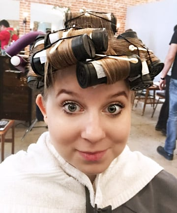 When You Think Of Perms I Guarantee One Two Things Comes To Mind Bad 80s Hairstyles Or The Courtroom Scene In Legally Blonde