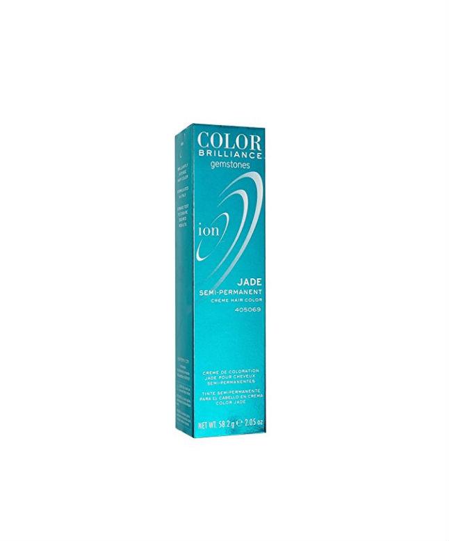 Ion Color Brilliance Gemstones Semi Permanent Hair Color 599 12