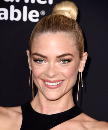 Jaime King's Goddess Glow