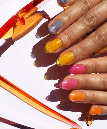 Jelly Nails How-To