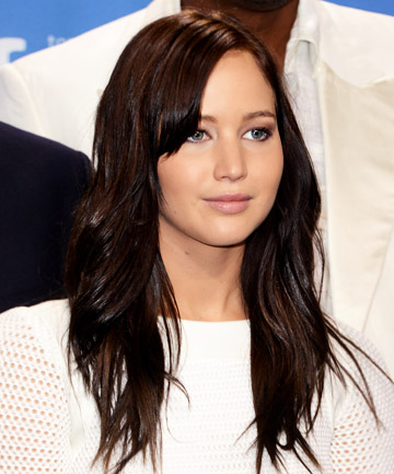 Jennifer Lawrence Hair Style No 9 Dark And Stormy 15