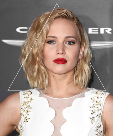 Peachy 15 Best Jennifer Lawrence Hair Styles Ranked Short Hairstyles Gunalazisus