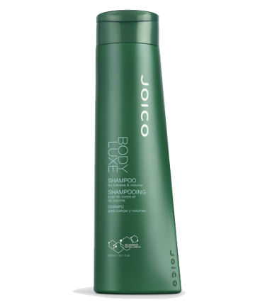 Best Shampoo For Fine Hair No  Joico Body Luxe Thickening Shampoo