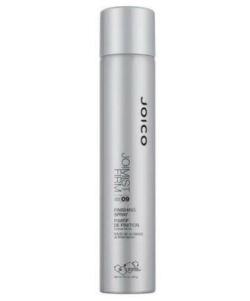 Best Hairspray No. 2: Joico JoiMist Firm Finishing Spray, $16.99